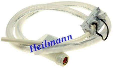 Bosch -Siemens mosogatógép aquastop + cső 00299756 #Pl.: SGS53F02EU/10#