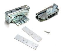 Bosch - Siemens hűtőgép csuklópánt (ajtóhoz, párban) 37002351, 00481147 P.: KI34SA50/02