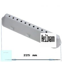 WHIRLPOOL/INDESIT dobborda nagy ( 22.5 x 5.5 cm) C00064789 ; C00268109  helyett, 482000023096, 488000516000, (C00516000) C00533119