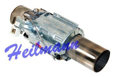 Indesit - Ariston mosogatógép fűtőbetét 1800W C00074000 # 482000027268 fűtőszál 40mm átmérő, hossz: 18cm. C00057684 Pl.: LI480A ;#