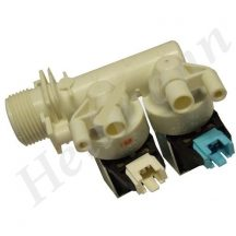 Indesit - Ariston mosógép mágnesszelep WIL126 C00110333 Pl.: IWD7125ECOEE