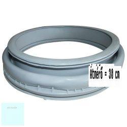 Indesit mosógép üstszájtömítés 9960635 C00111416 WIA102 mosógép D = 30-30 cm. Pl.: EWD61482