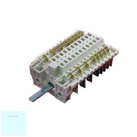 WHIRLPOOL - INDESIT- sütő kapcsoló C00114510 - 11HE-119