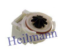 Indesit mosogatógép ürítő szivattyú C00272301 WHIRLPOOL 488000386526
