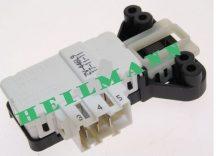 Samsung - Zanussi mosógép ajtókapcsoló bimetálos ajtó retesz DC6401538C ; ZV446L9 Pl.: WF0508NXWG/XEO