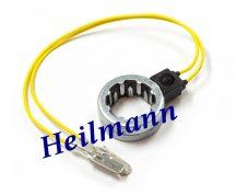 Beko mosógép motor tachométer 372205505 , 371202204 , 371202601 Pl.: WD8023C , WD8023CS